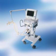 Servo-s - аппарат искусственной вентиляции легких для детей и взрослых