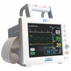 Прикроватный монитор пациента
