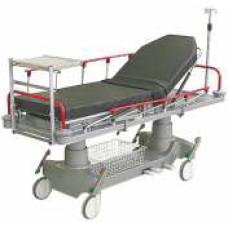 Тележка медицинская реанимационная