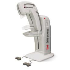 Аппарат рентгеномаммографический автоматизированный МАММО-РП