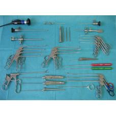 Инструмент для артроскопии