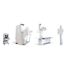 Комплекс рентгеновский диагностический цифровой МЕДИКС-РЦ-АМИКО на три рабочих места